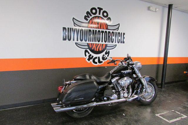 2007 Harley-Davidson Road King® Custom Arlington, Texas 1
