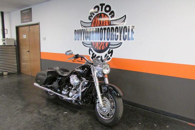 2007 Harley-Davidson Road King® Custom Arlington, Texas 2