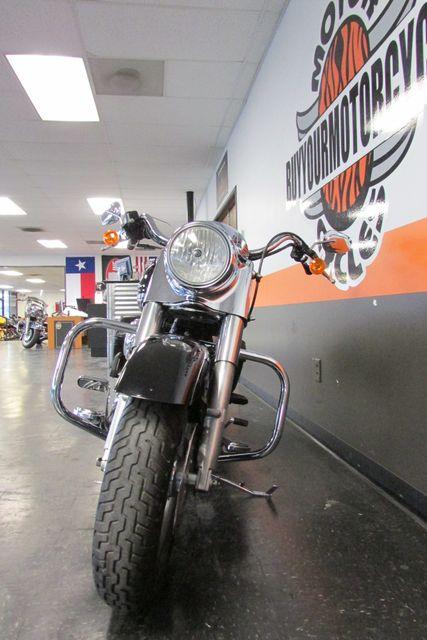 2007 Harley-Davidson Road King® Custom Arlington, Texas 3