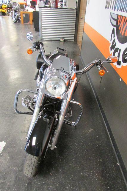 2007 Harley-Davidson Road King® Custom Arlington, Texas 4