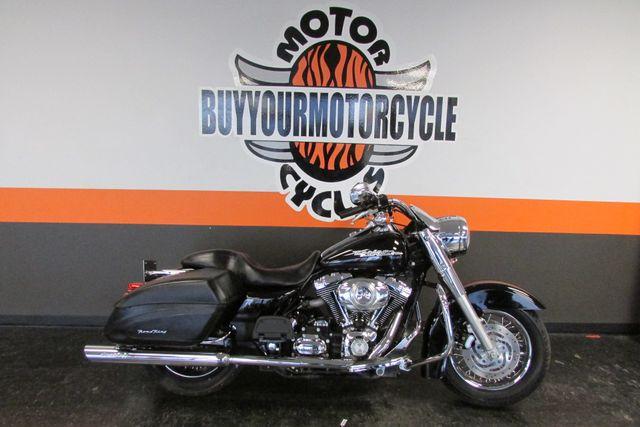 2007 Harley-Davidson Road King® Custom Arlington, Texas 8