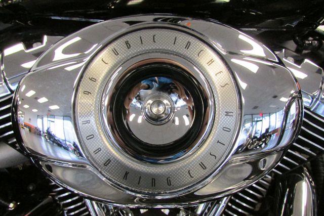 2007 Harley-Davidson Road King® Custom Arlington, Texas 27