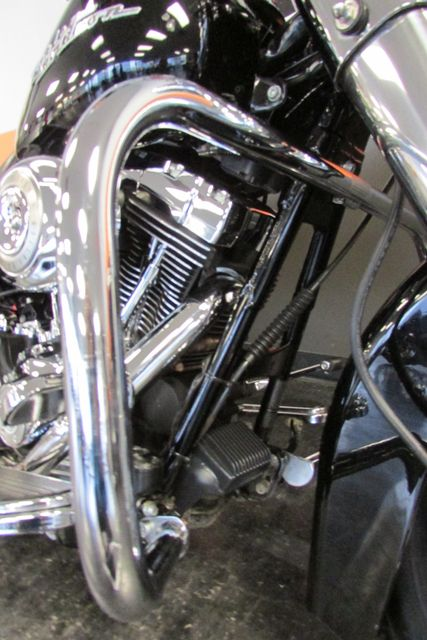 2007 Harley-Davidson Road King® Custom Arlington, Texas 30