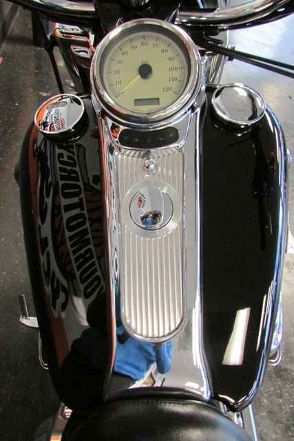 2007 Harley-Davidson Road King® Custom Arlington, Texas 33