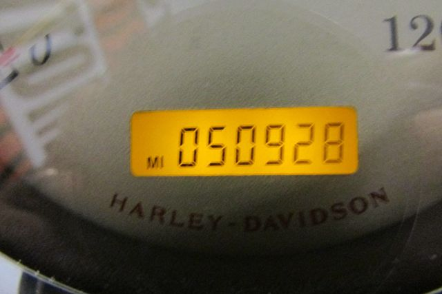 2007 Harley-Davidson Road King® Custom Arlington, Texas 34