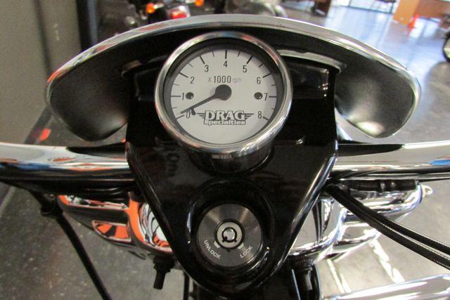 2007 Harley-Davidson Road King® Custom Arlington, Texas 35
