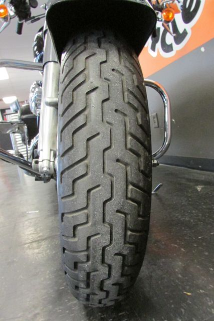 2007 Harley-Davidson Road King® Custom Arlington, Texas 13