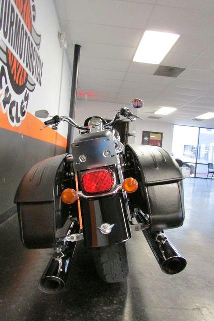 2007 Harley-Davidson Road King® Custom Arlington, Texas 16