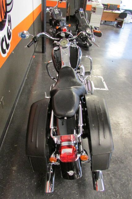 2007 Harley-Davidson Road King® Custom Arlington, Texas 17