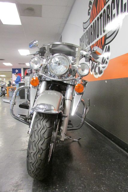 2007 Harley-Davidson Road King® Classic Arlington, Texas 3
