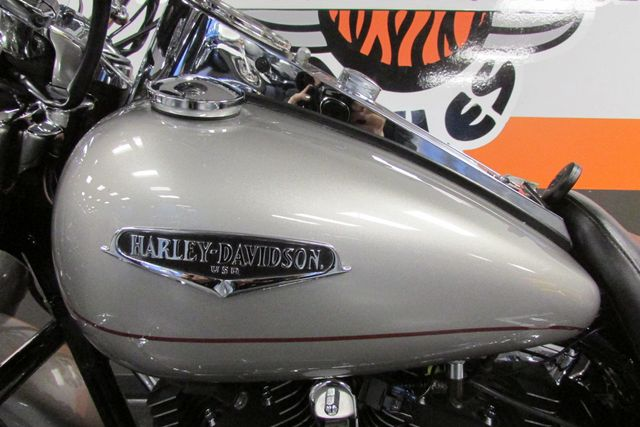 2007 Harley-Davidson Road King® Classic Arlington, Texas 44