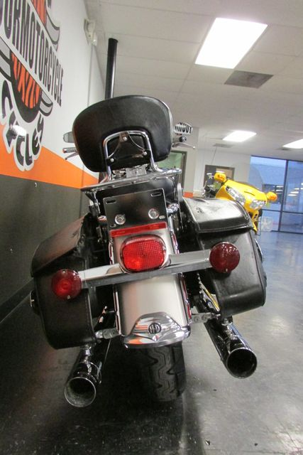 2007 Harley-Davidson Road King® Classic Arlington, Texas 8