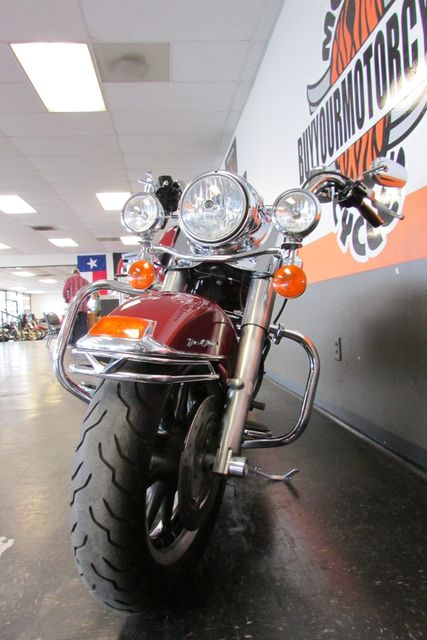 2007 Harley-Davidson Road King® Base Arlington, Texas 3