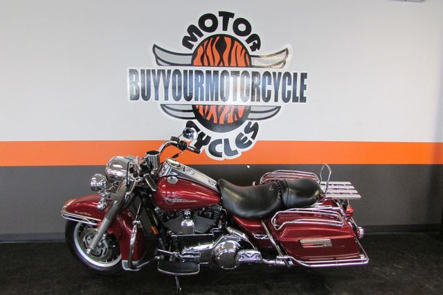2007 Harley-Davidson Road King® Base Arlington, Texas 32