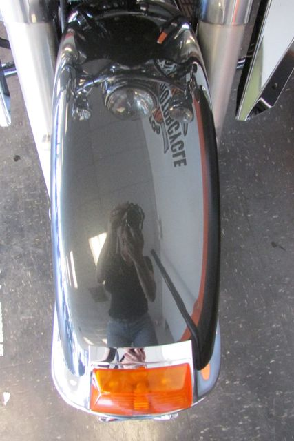 2007 Harley-Davidson Road King® Base Arlington, Texas 7