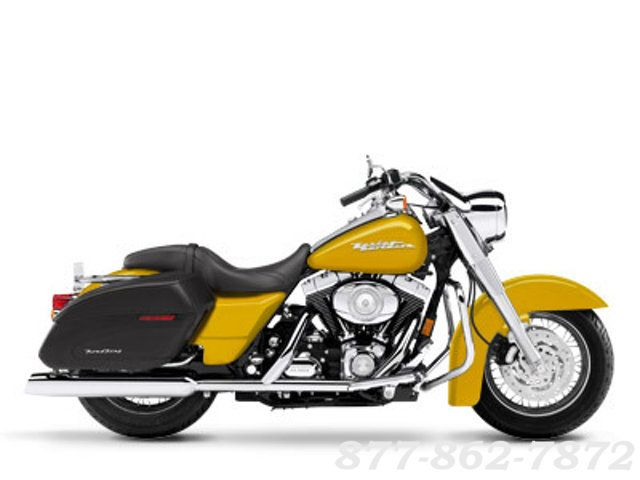 2007 Harley-Davidson ROAD KING CUSTOM FLHRS ROAD KING CUSTOM Chicago, Illinois 0