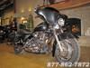 2007 Harley-Davidson ROAD KING CUSTOM FLHRS ROAD KING CUSTOM McHenry, Illinois