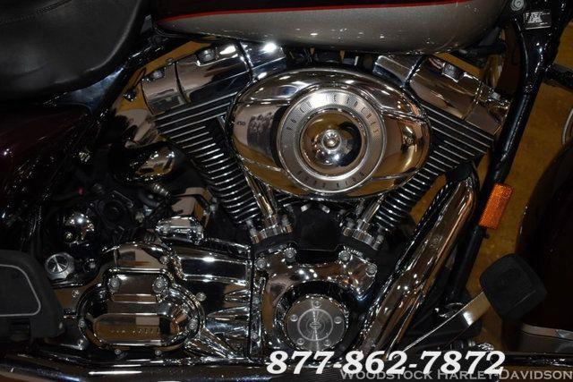2007 Harley-Davidson ROAD KING FLHR ROAD KING FLHR Chicago, Illinois 11
