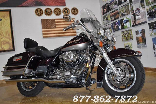 2007 Harley-Davidson ROAD KING FLHR ROAD KING FLHR Chicago, Illinois 2