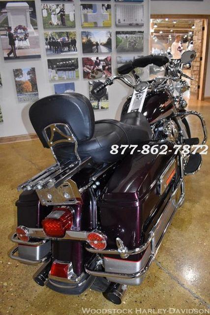2007 Harley-Davidson ROAD KING FLHR ROAD KING FLHR Chicago, Illinois 8