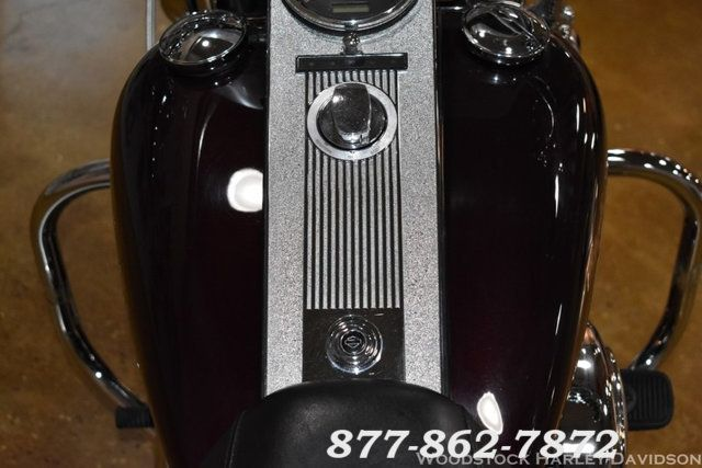 2007 Harley-Davidson ROAD KING FLHR ROAD KING FLHR Chicago, Illinois 9