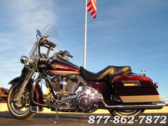 2007 Harley-Davidson ROAD KING FLHR ROAD KING FLHR McHenry, Illinois 1