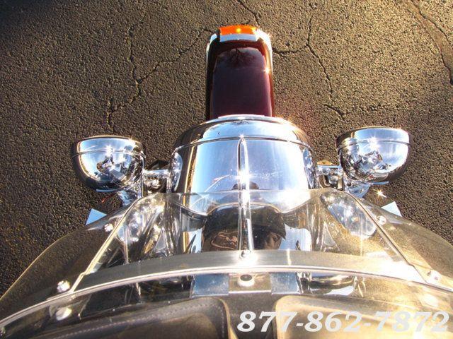 2007 Harley-Davidson ROAD KING FLHR ROAD KING FLHR McHenry, Illinois 10