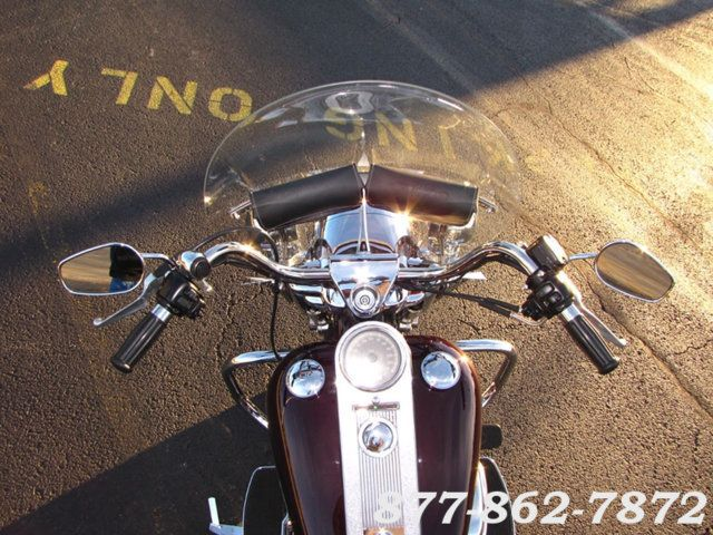 2007 Harley-Davidson ROAD KING FLHR ROAD KING FLHR McHenry, Illinois 11
