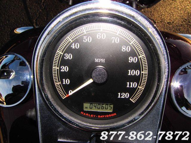 2007 Harley-Davidson ROAD KING FLHR ROAD KING FLHR McHenry, Illinois 12
