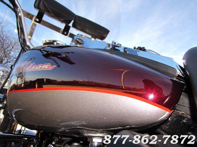 2007 Harley-Davidson ROAD KING FLHR ROAD KING FLHR McHenry, Illinois 15