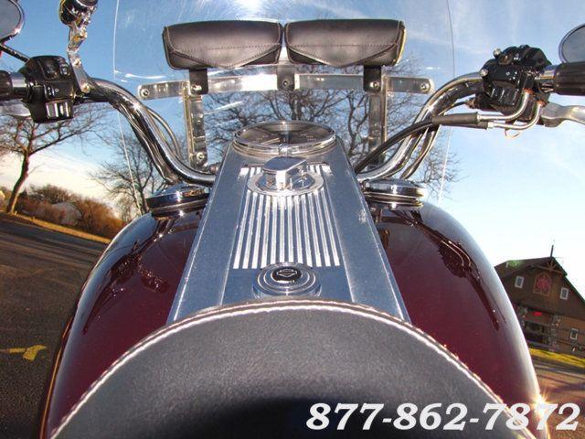 2007 Harley-Davidson ROAD KING FLHR ROAD KING FLHR McHenry, Illinois 16