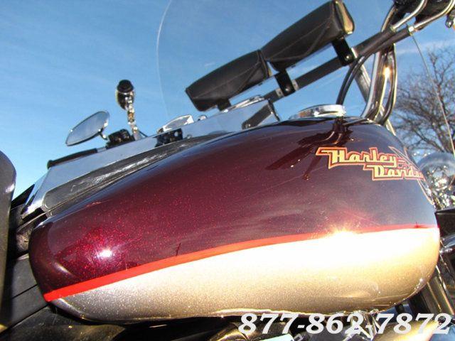 2007 Harley-Davidson ROAD KING FLHR ROAD KING FLHR McHenry, Illinois 17