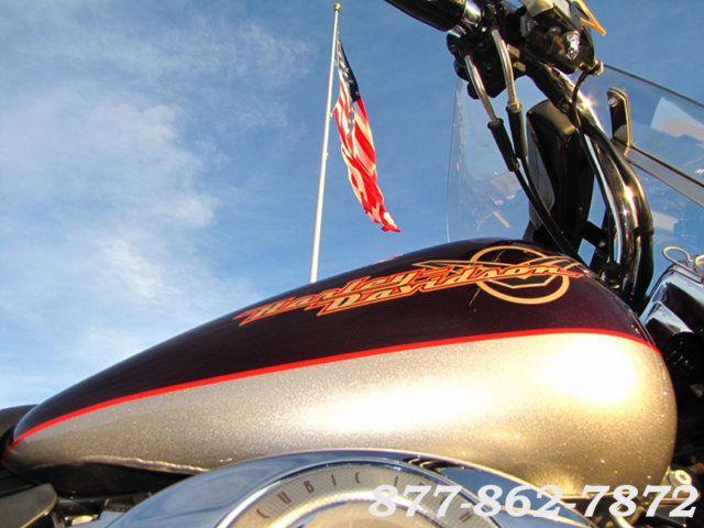 2007 Harley-Davidson ROAD KING FLHR ROAD KING FLHR McHenry, Illinois 18