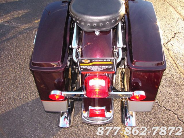 2007 Harley-Davidson ROAD KING FLHR ROAD KING FLHR McHenry, Illinois 20