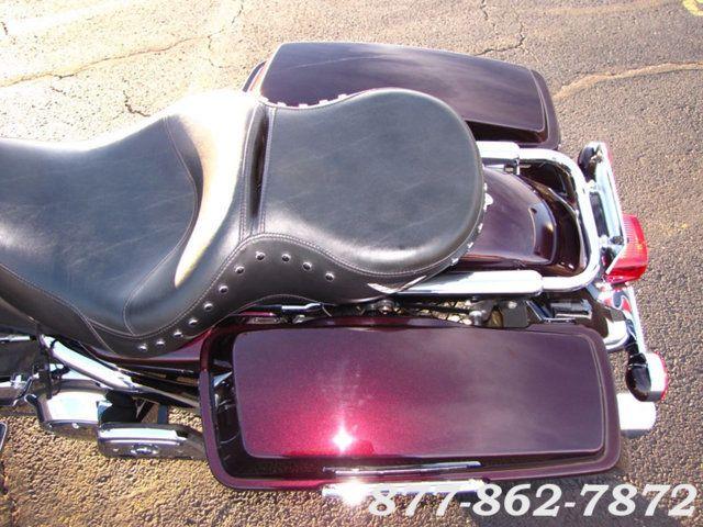 2007 Harley-Davidson ROAD KING FLHR ROAD KING FLHR McHenry, Illinois 21