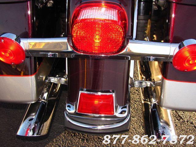 2007 Harley-Davidson ROAD KING FLHR ROAD KING FLHR McHenry, Illinois 22