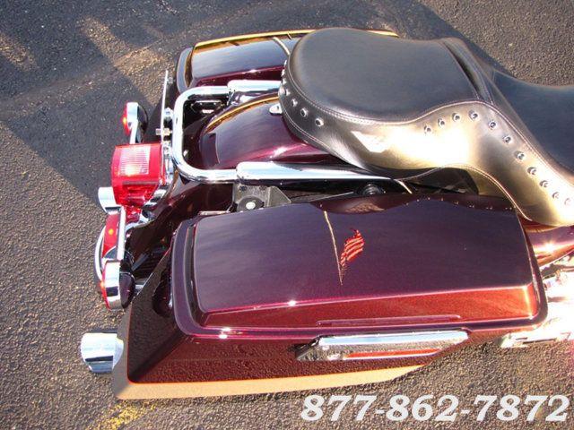 2007 Harley-Davidson ROAD KING FLHR ROAD KING FLHR McHenry, Illinois 23