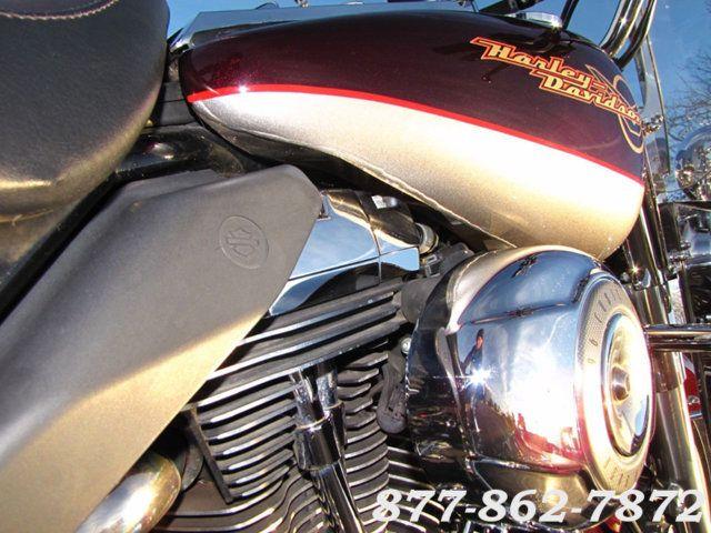 2007 Harley-Davidson ROAD KING FLHR ROAD KING FLHR McHenry, Illinois 25