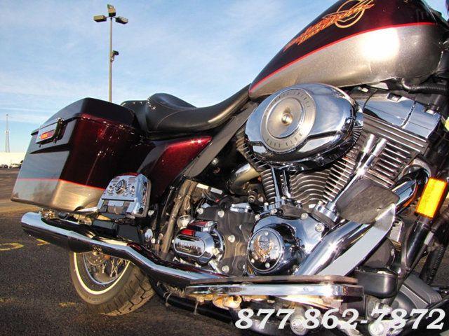 2007 Harley-Davidson ROAD KING FLHR ROAD KING FLHR McHenry, Illinois 26