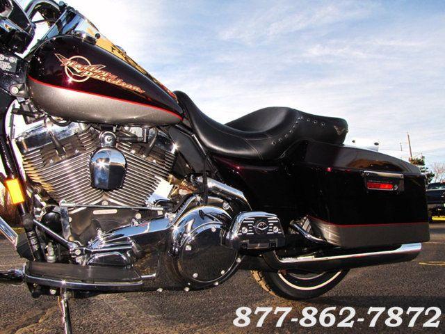 2007 Harley-Davidson ROAD KING FLHR ROAD KING FLHR McHenry, Illinois 27