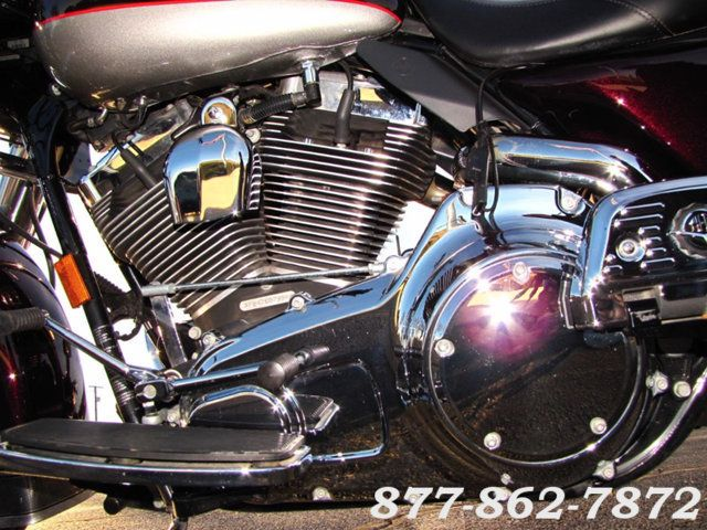 2007 Harley-Davidson ROAD KING FLHR ROAD KING FLHR McHenry, Illinois 28