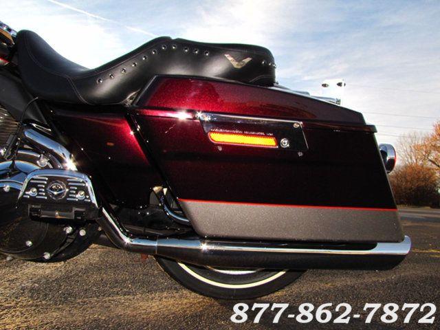 2007 Harley-Davidson ROAD KING FLHR ROAD KING FLHR McHenry, Illinois 29