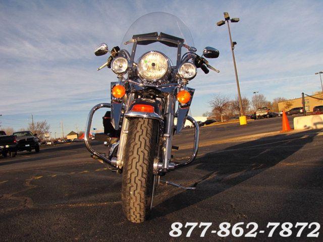 2007 Harley-Davidson ROAD KING FLHR ROAD KING FLHR McHenry, Illinois 3