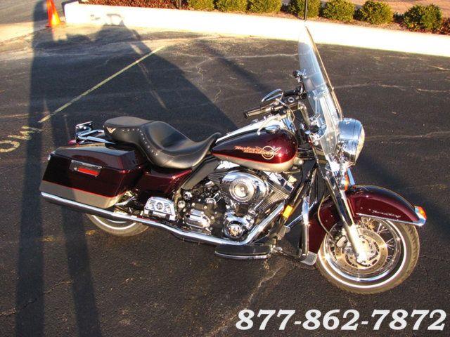 2007 Harley-Davidson ROAD KING FLHR ROAD KING FLHR McHenry, Illinois 31