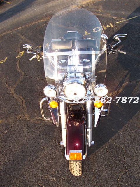 2007 Harley-Davidson ROAD KING FLHR ROAD KING FLHR McHenry, Illinois 32