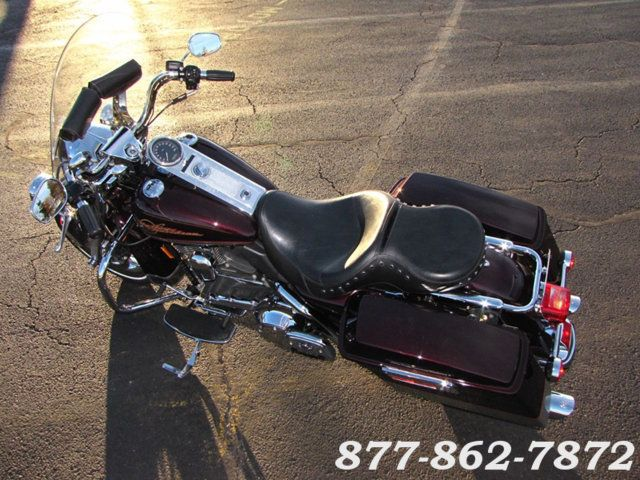 2007 Harley-Davidson ROAD KING FLHR ROAD KING FLHR McHenry, Illinois 34