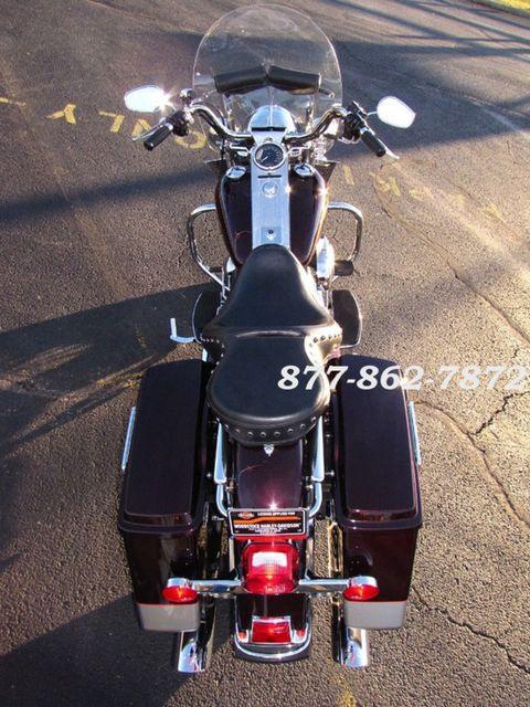 2007 Harley-Davidson ROAD KING FLHR ROAD KING FLHR McHenry, Illinois 35