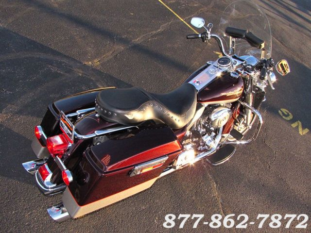 2007 Harley-Davidson ROAD KING FLHR ROAD KING FLHR McHenry, Illinois 36