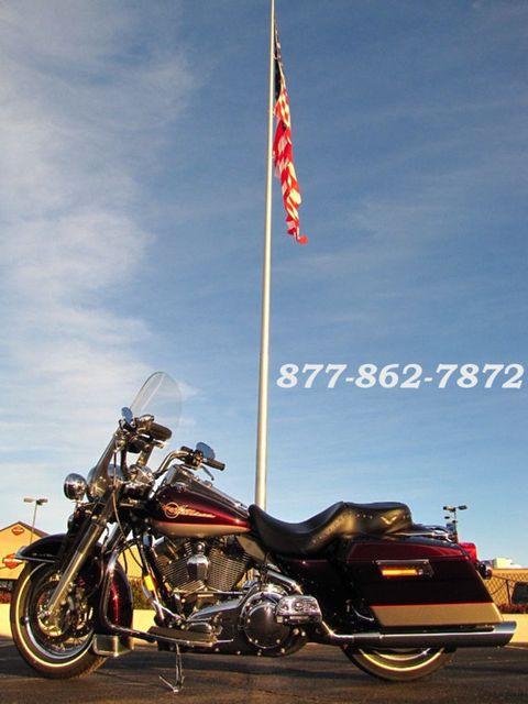 2007 Harley-Davidson ROAD KING FLHR ROAD KING FLHR McHenry, Illinois 37