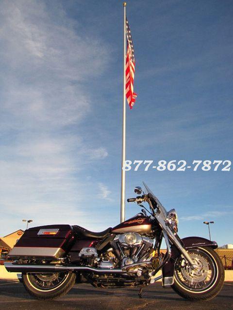 2007 Harley-Davidson ROAD KING FLHR ROAD KING FLHR McHenry, Illinois 38